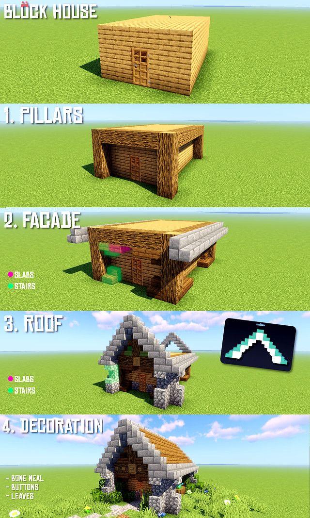 Best Funny Minecraft Memes Mumbo Jumbo Minecraft Meme In 2020 Easy Minecraft Houses Minecraft Houses Survival Minecraft Crafts