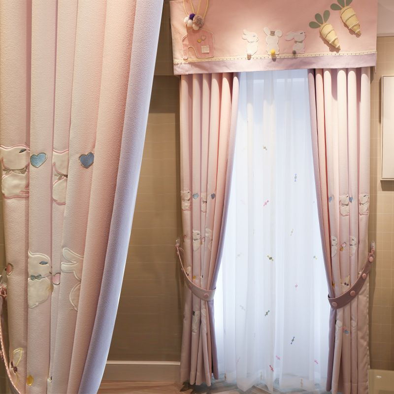 Bedroom Curtains Blackout Curtains Super Beautiful Hollow Star