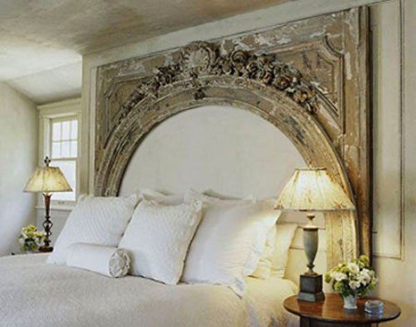 Photo of 35 cool headboard ideas to improve your bedroom design – decorations gram