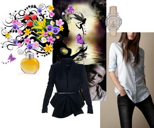 """""""A"""" by pulcherart ❤ liked on Polyvore"""