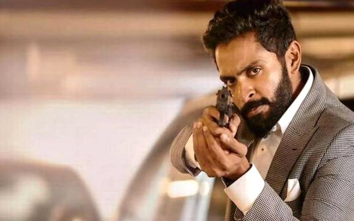 """Potential Studios LLP """"Production No.4"""" Starring Vikram Prabhu In Lead Role"""
