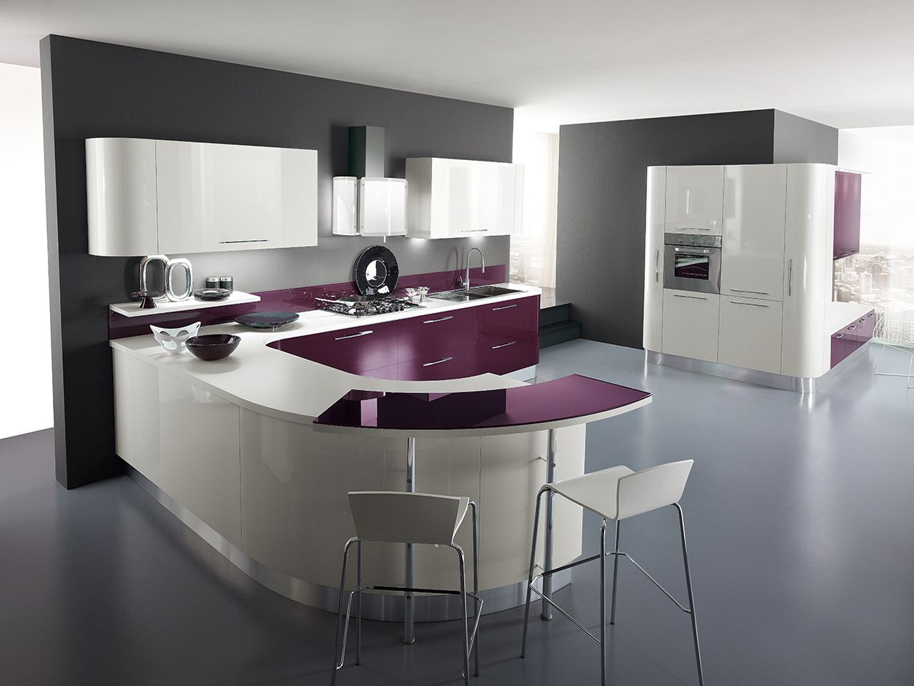 cocina-a-medida-nexus | Kitchens and Dining Rooms | Pinterest ...