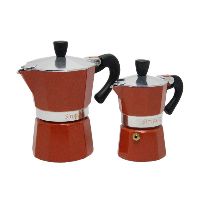 Set cafetiere