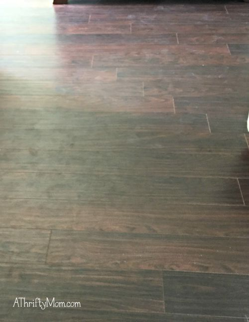Diy Cleaner For Laminate Flooring A Thrifty Mom Recipes Crafts And More