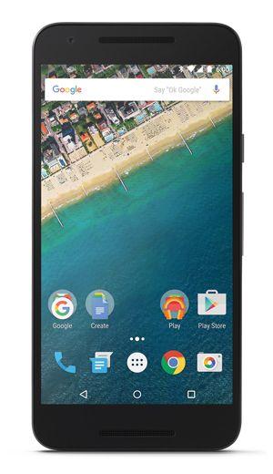 Nexus 5x Nexus 5x Google Nexus Smartphone