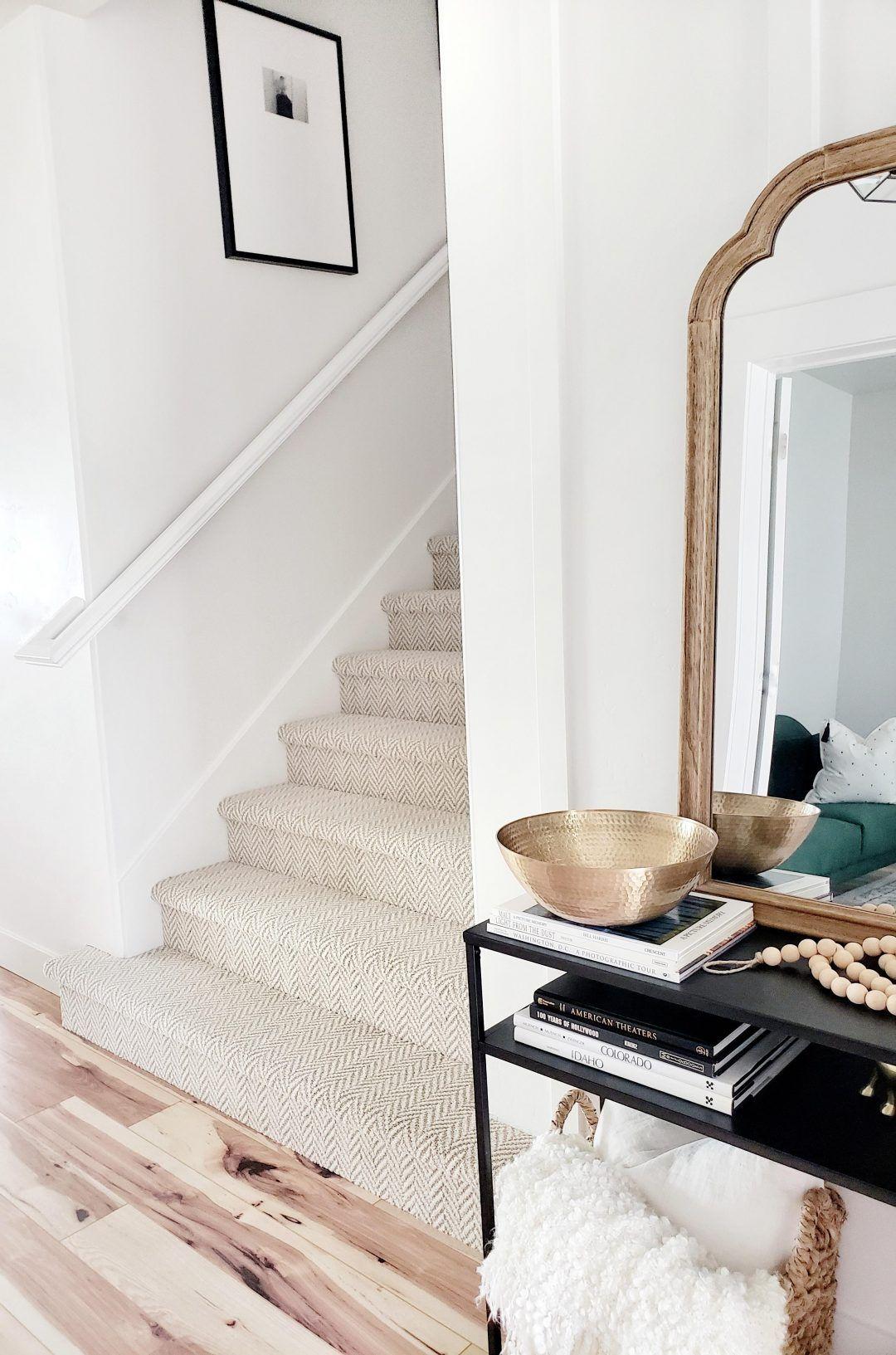 Best Stanton Carpet Stair Update Carpet Stairs Stanton 640 x 480