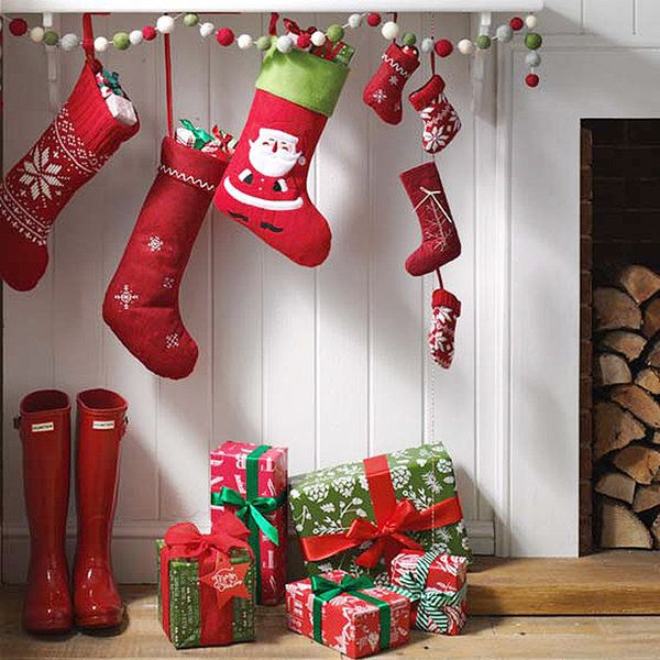 las mejores ideas sobre decoracin navidea 2016 para aprovechar tus adornos de navidad y disfrutar de - Decoracion Navidea