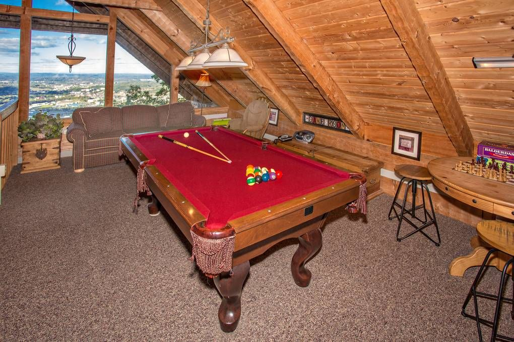Bearly Paradise 2 Bedroom Cabin Rental Cabin Rentals Cabin Rental