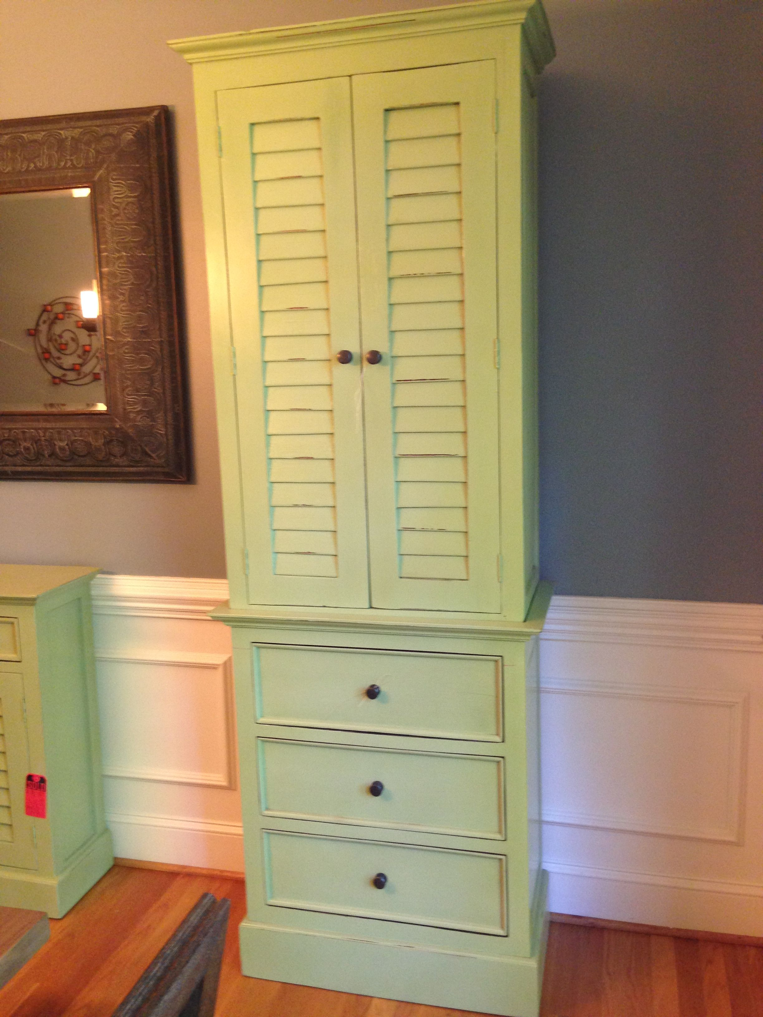 Tall Skinny Dresser Armoire Storage Wooden Armoire Holiday Room [ 3264 x 2448 Pixel ]