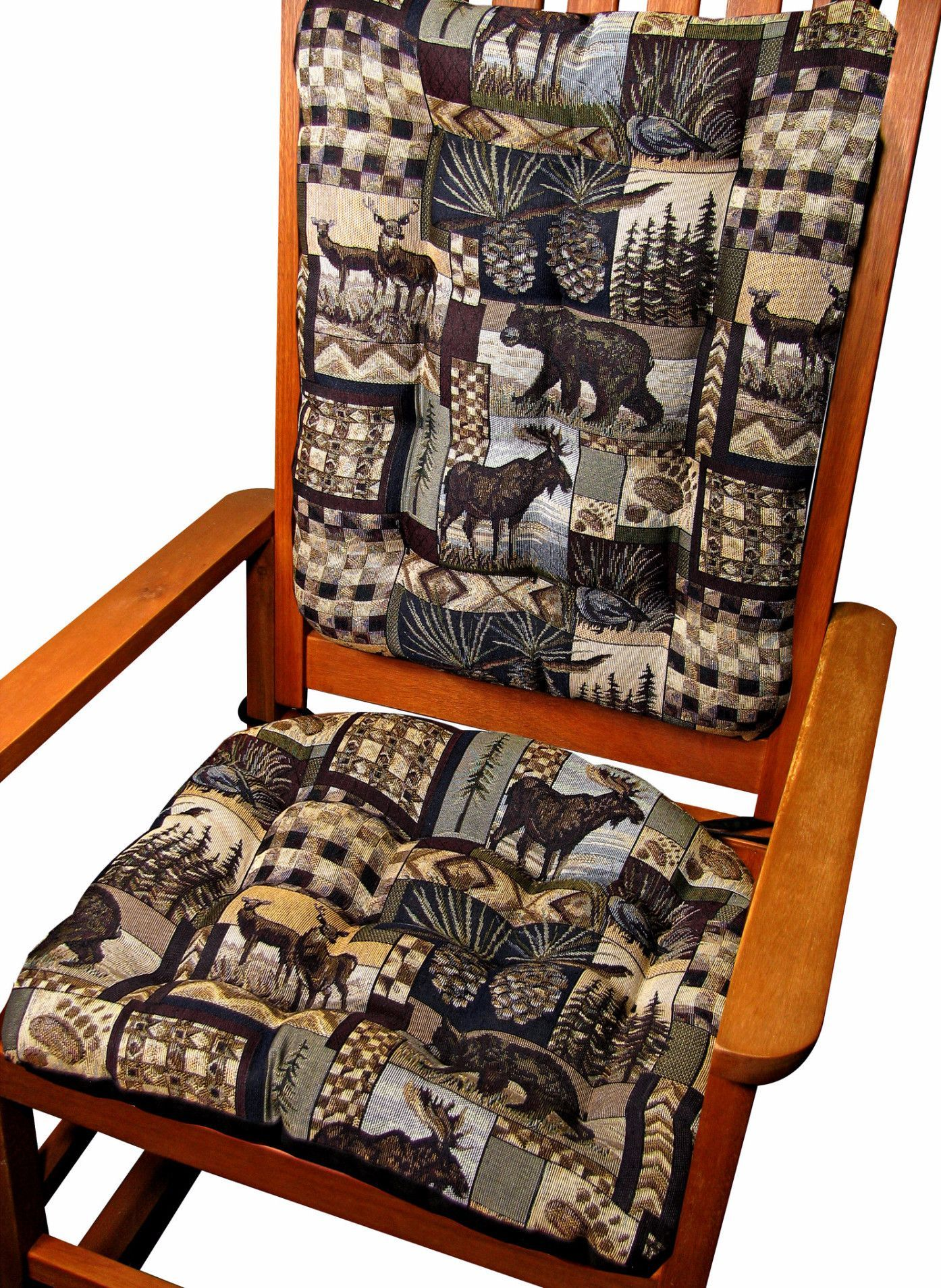 cushions oknws indoor rocking chair com
