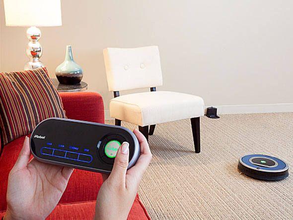 Roomba 790, da iRobot: um aspirador que limpa a casa sozinho e no horário agendado