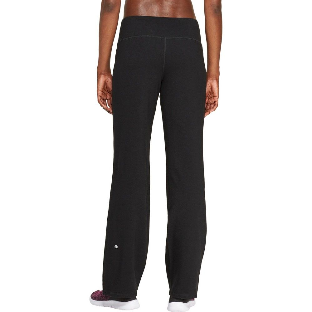 e3b5d8953498e8 The Women's Cotton Spandex Pant from C9 Champion features our blend of  cotton and spandex fabric that wicks moisture while providing the comfort  and daily ...