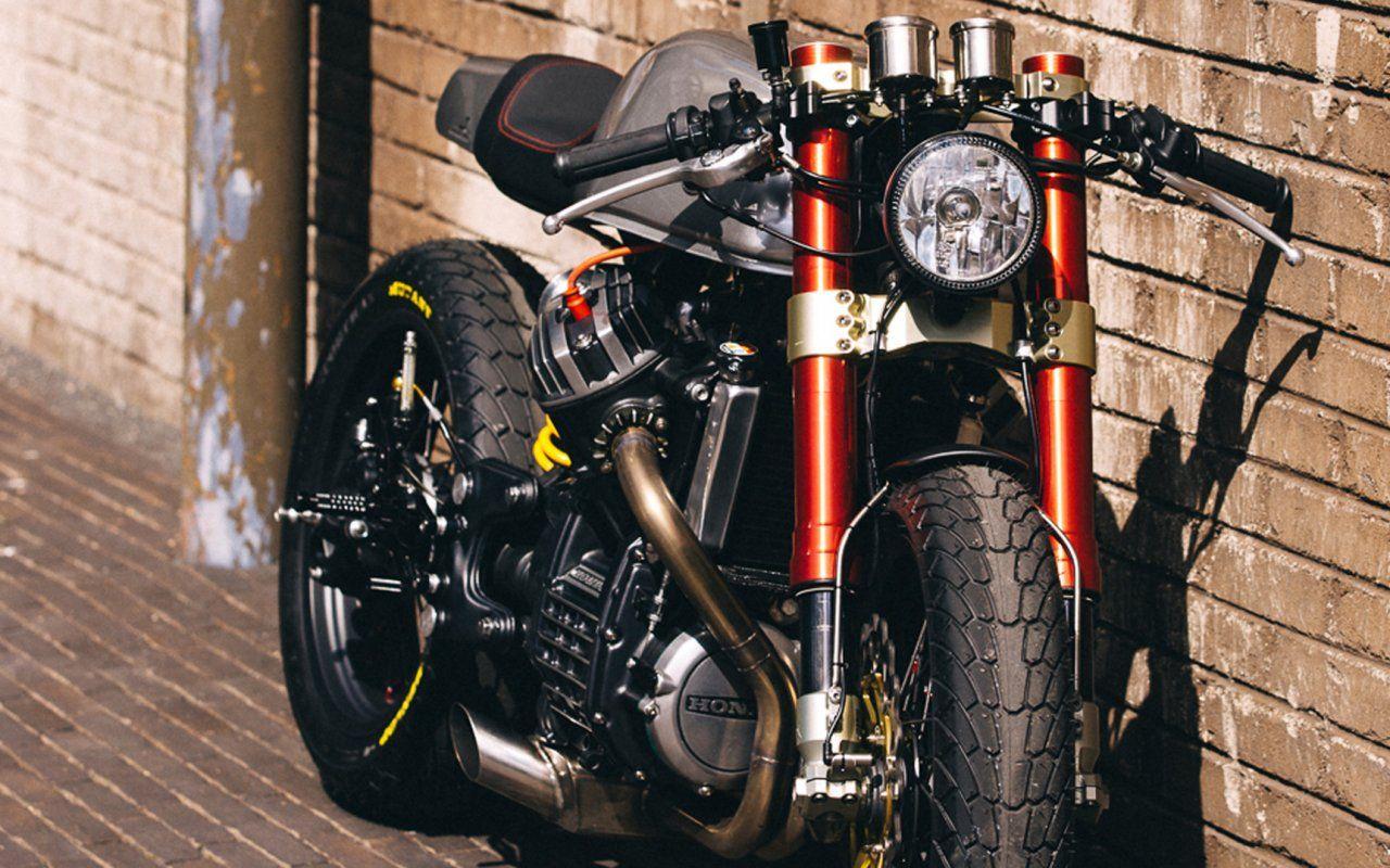 honda cx500 gts cafe racer   blacktrack bt-01   sacha lakic design