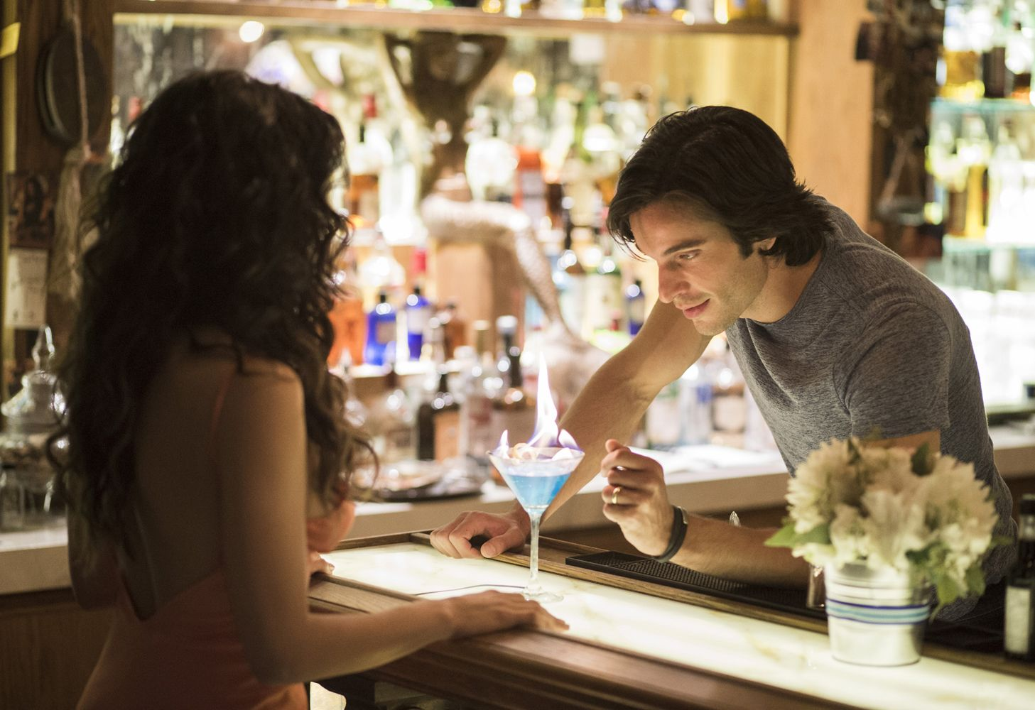 Season 2 Episode 8 Photos Witches Of East End Lifetime Tv Witch