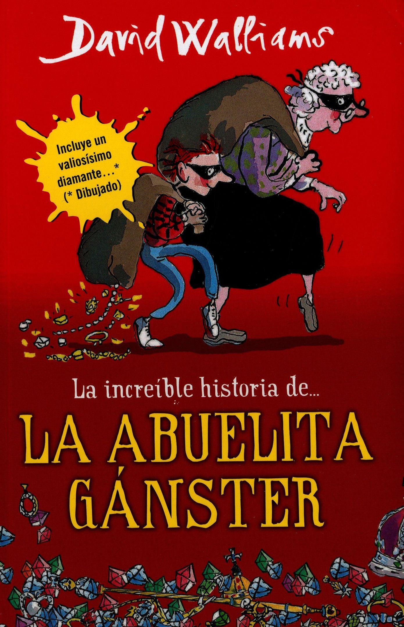 La increíble historia de... la abuelita gángster - http://bajar