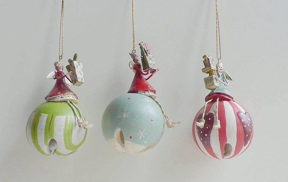Gisela Graham - Christmas ornament - Gisela Graham - Christmas Ornament Zauberhaftes Christmas