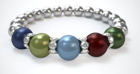 Best Check Out My Mothers Bracelet What Does Yours Look Like 640 x 480