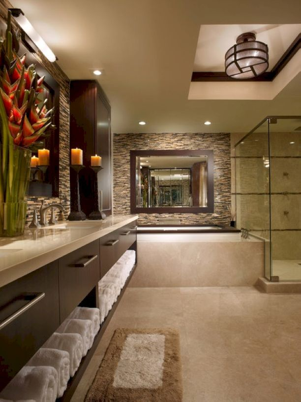Modern Master Bathroom 75 modern master bathroom renovation ideas | modern master
