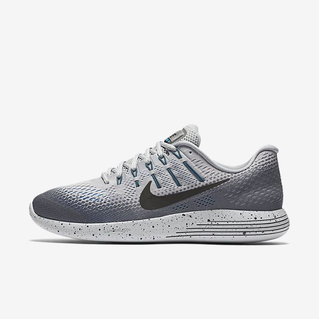 6d3d3fdf3c4f3 Nike LunarGlide 8 Shield Men s Running Shoe. Nike.com Size 10.5 ...