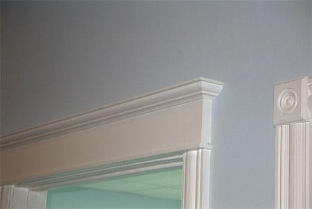 Tuscan door and window trim designs google search house plans tuscan door and window trim designs & Interior Door Header Trim Choice Image - Glass Door Design