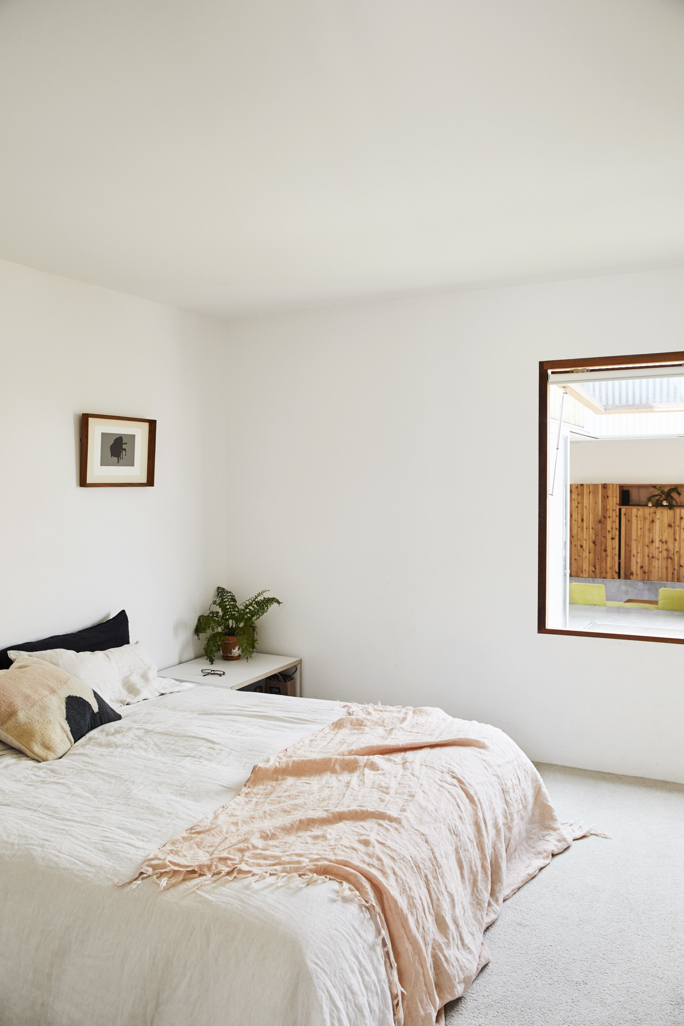 This DIY Home in New Zealand Doubles as a Coffee Spot and Art ...