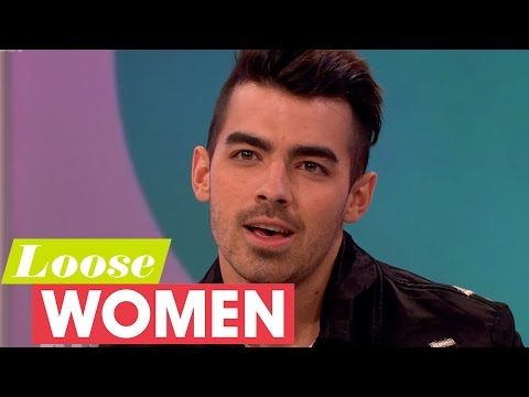 Joe Jonas Assures Fans The Sibling Rivalry Among The Jonas Brothers Is Alive And Well - http://oceanup.com/2016/08/20/joe-jonas-assures-fans-the-sibling-rivalry-among-the-jonas-brothers-is-alive-and-well/