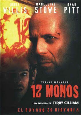 No Estoy Loco Ahora Lo Entiendo Soy Mentalmente Divergente 12 Monos 12 Monos Pelicula Peliculas Peliculas Cine