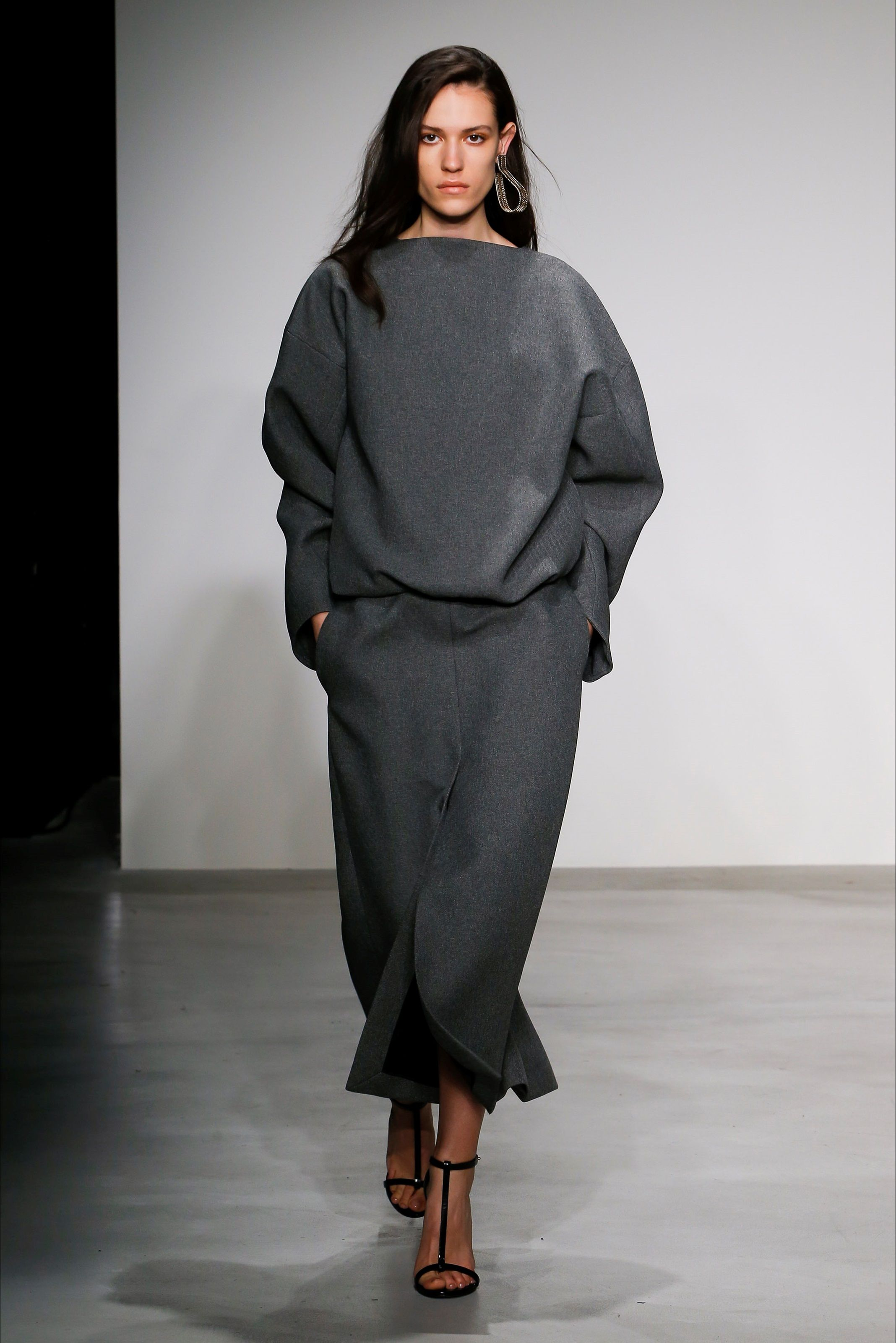Collezione E Di Guarda A La Moda Scopri Milano Krizia Sfilata p7nz7xq0