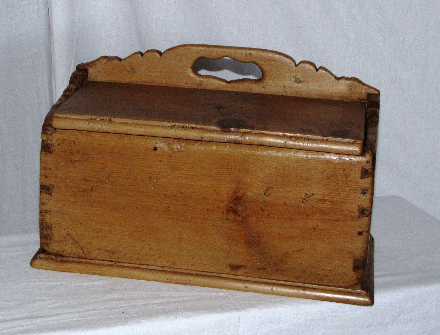 Portasale 01 Antichità Evelina Vendita mobili antichi