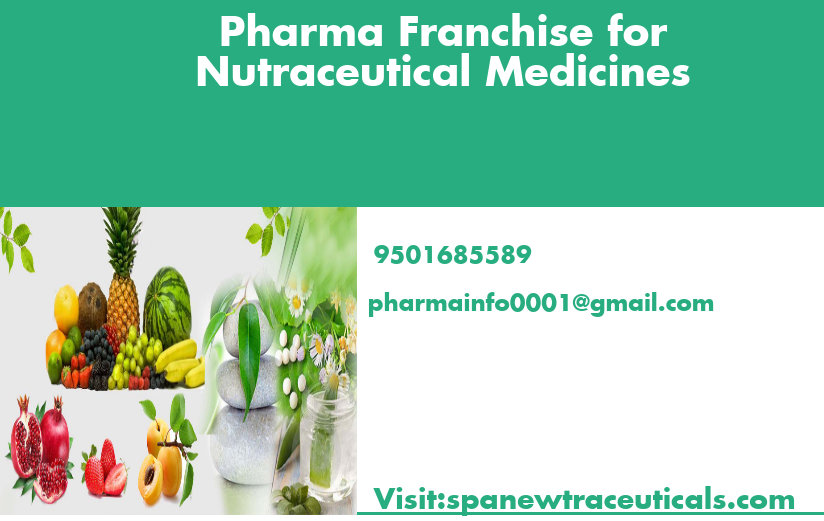 SPA NEWTRACEUTICALS PVT  LTD  is a growing PCD