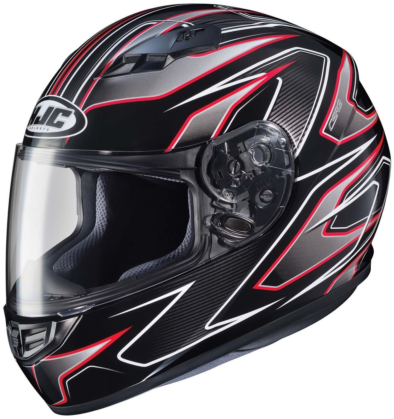 HJC HJC CS 15 TRION MC3HSF Motorcycle helmets
