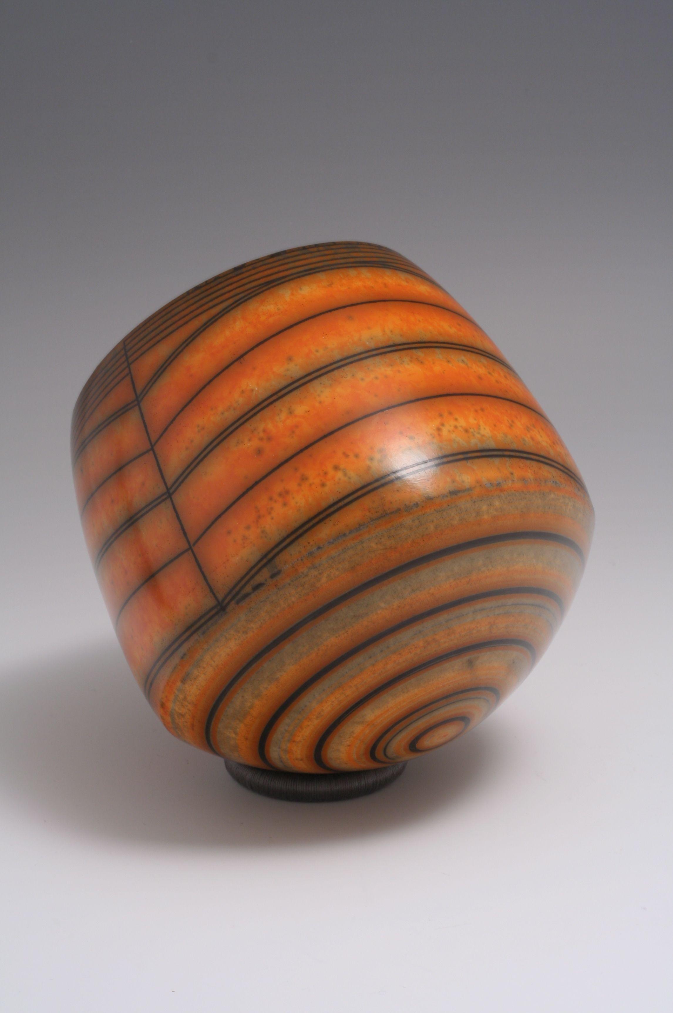 Terra-sigillata Bowl. Tilting Form.