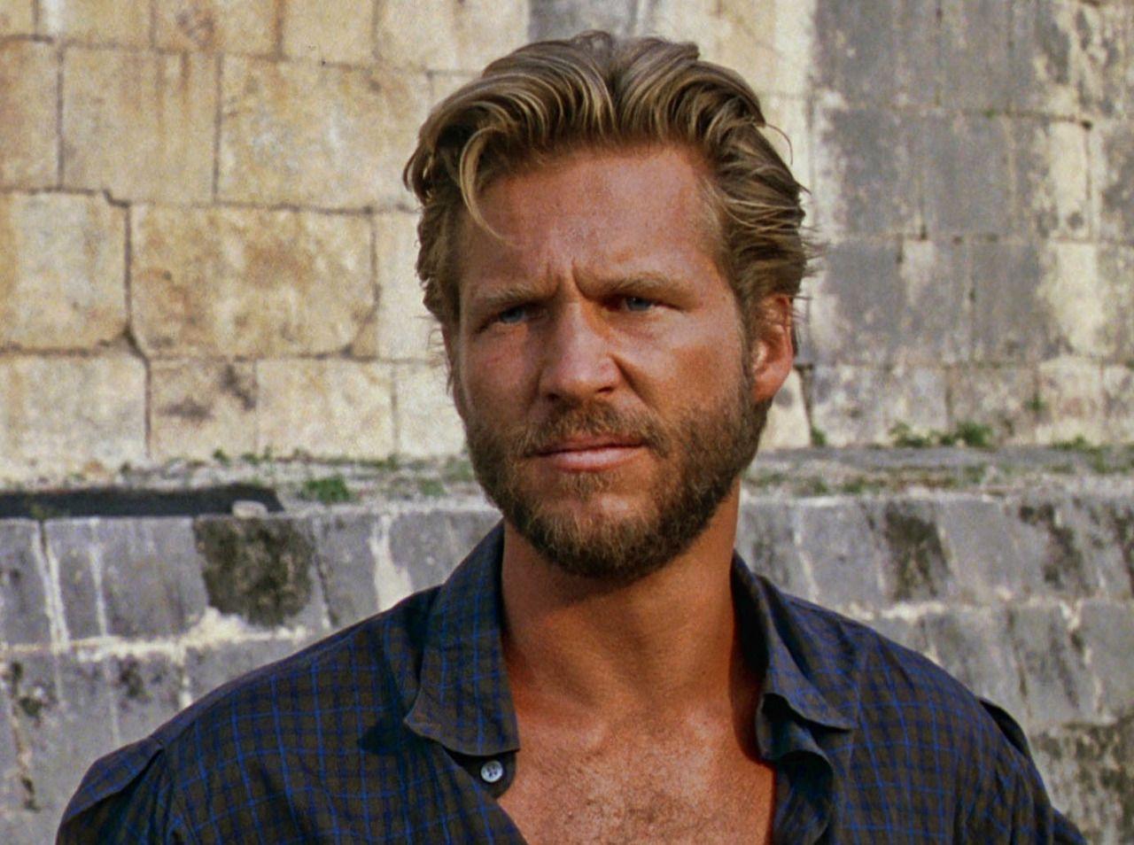Jeff Bridges as
