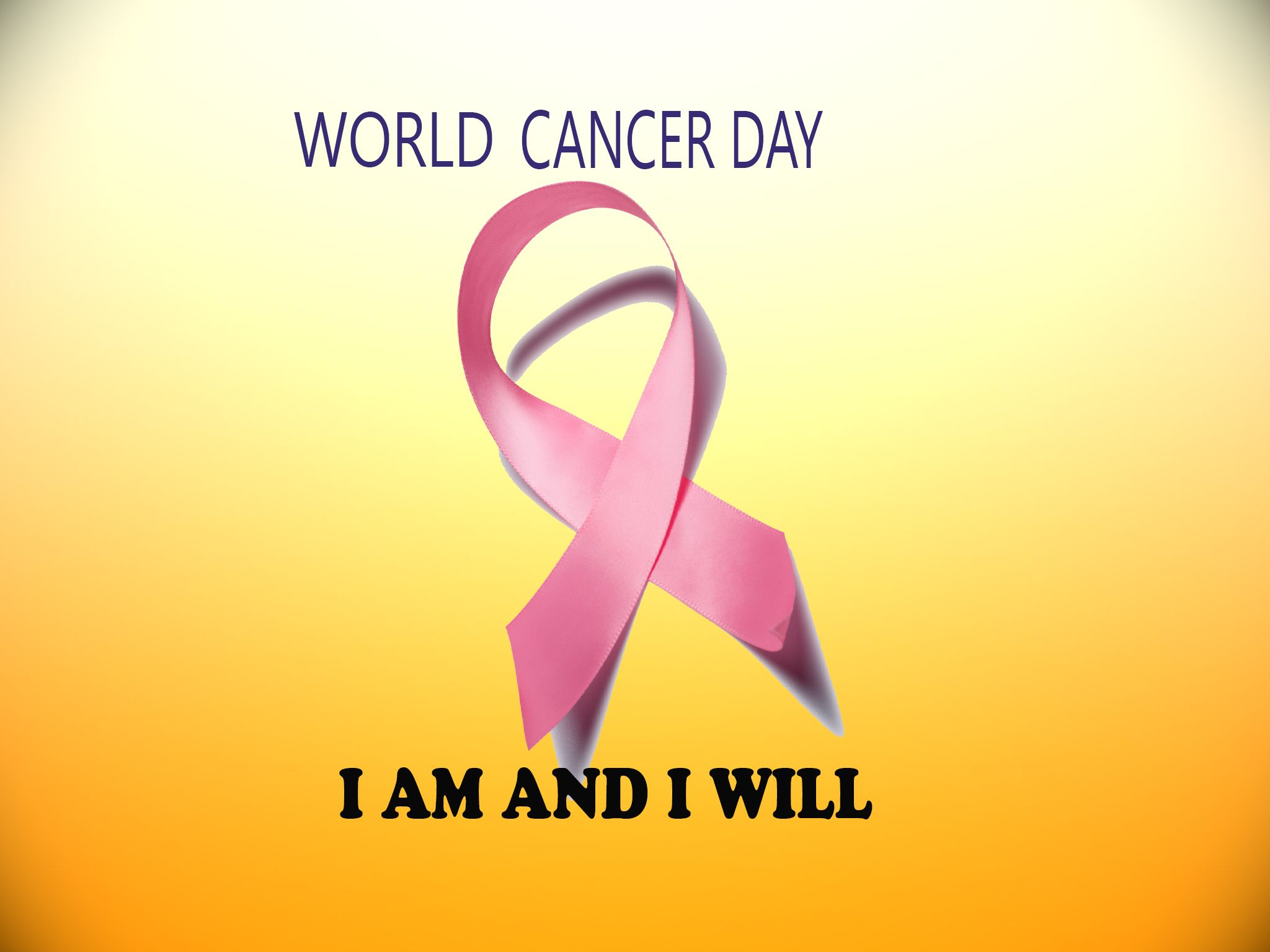 World Cancer Day 2019 Quotes | holiday 2019 | World cancer