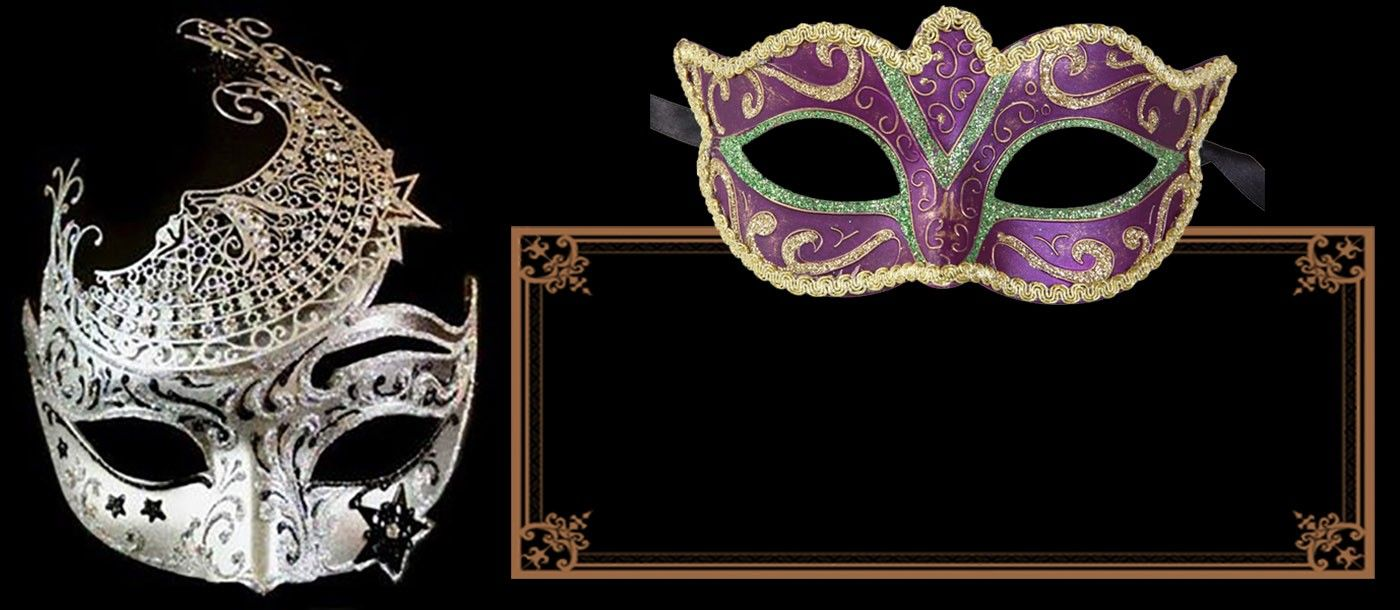 Decisive image in free printable masquerade invitations