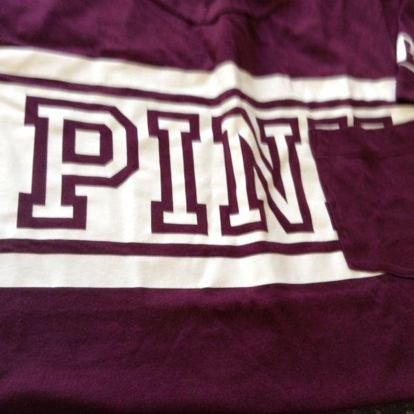 For Sale: V.S. Pink Nation Love Shirt  for $20
