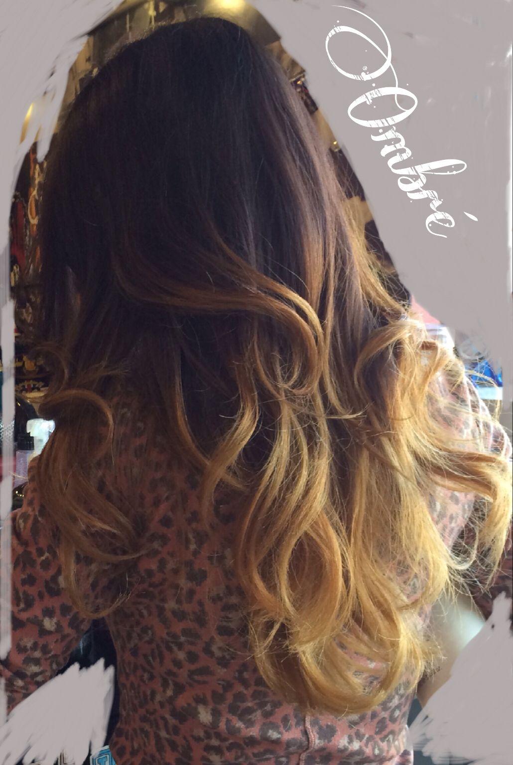 Mens haircuts denver ombré  my hair trip salon denver  organic color systems  hair