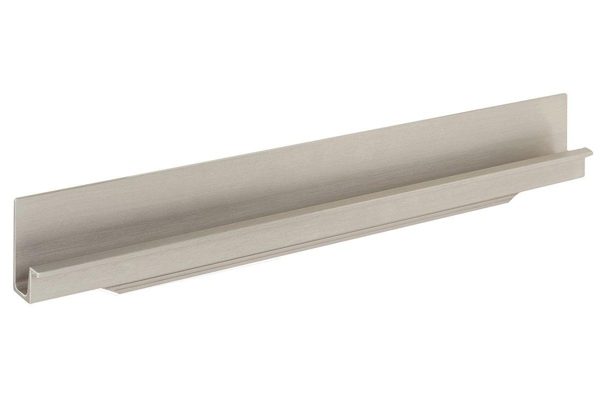Continuous Drawer Pull   Recessed Pulls   Drawer Pulls, Knobs U0026 Door Handles