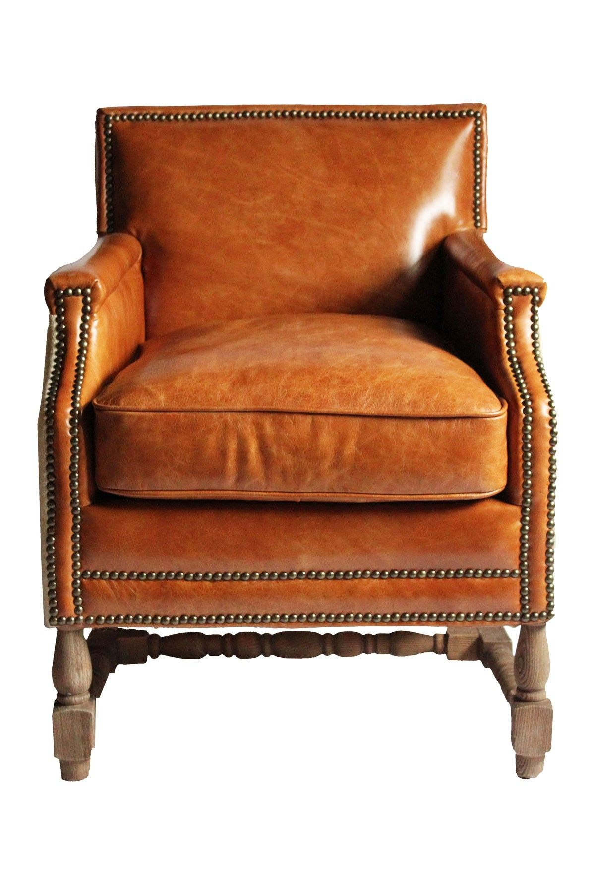 Beautiful Leather Arm Chair Armchair Furniture Home