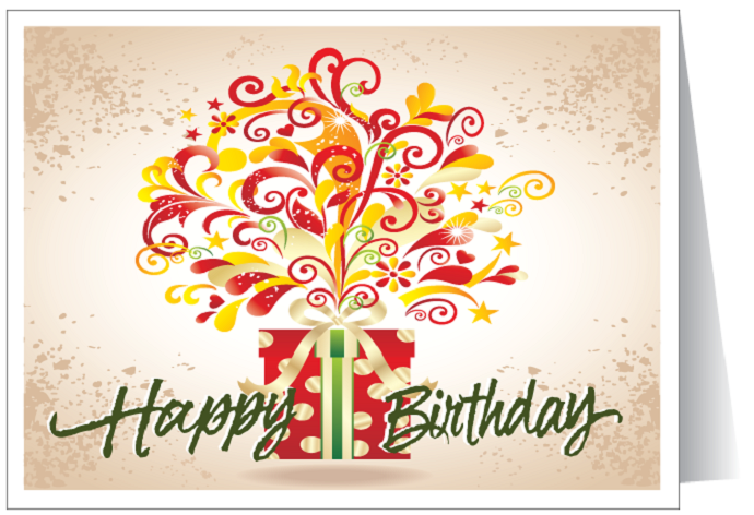 Pin By Allupdatehere On Free Happy Birthday Greeting Cards
