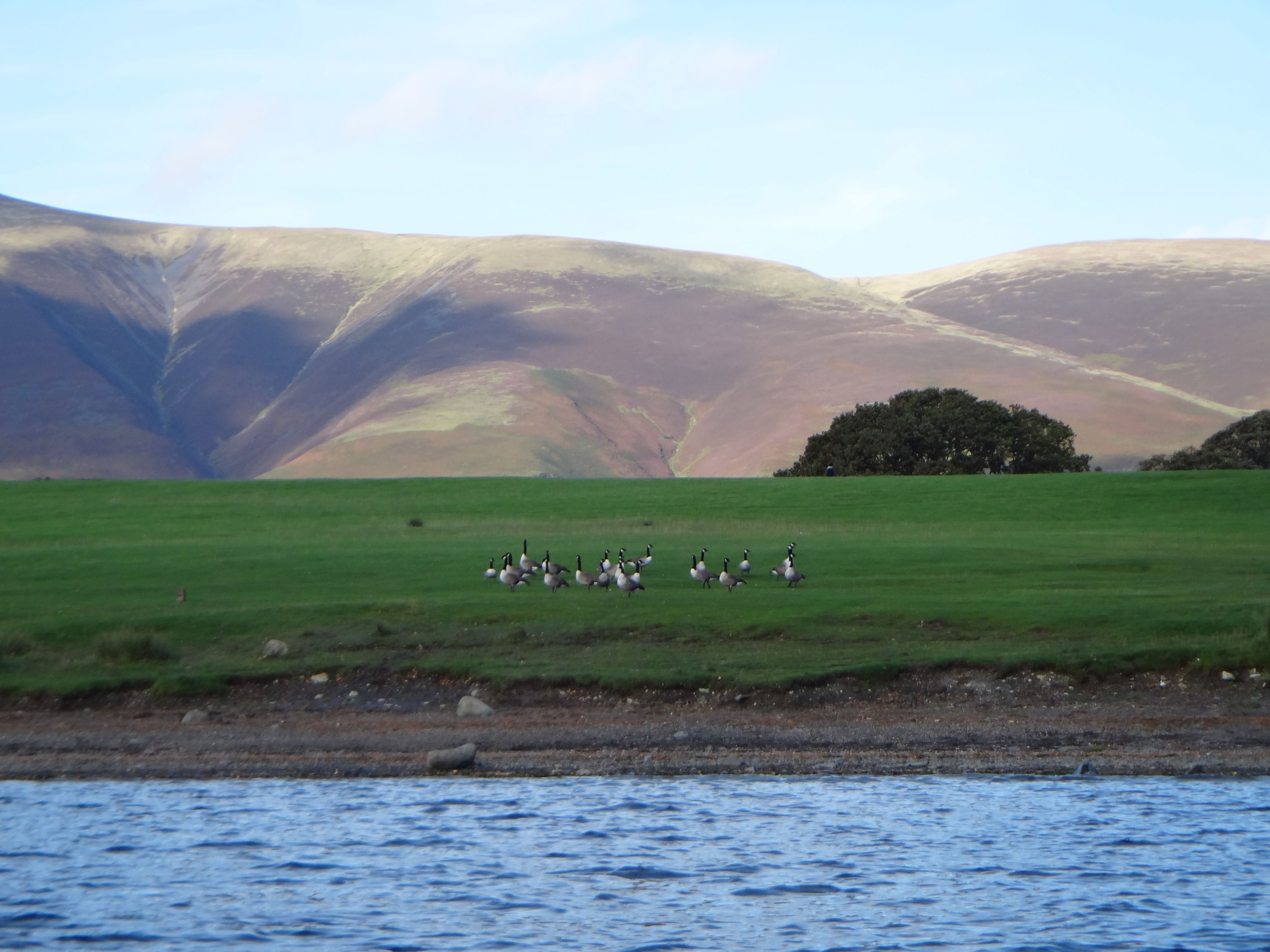 THE LAKE DISTRICT  BEAUTIFUL PLACE I WANT TO SEE MORE