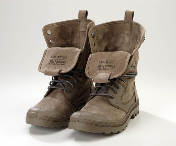 Palladiums Boots