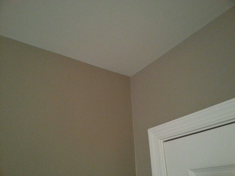 Sw 7038 tony taupe by sherwin williams applied by brackens - Tony taupe sherwin williams exterior paint ...