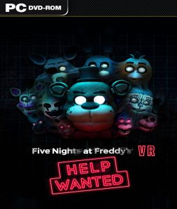 Five Nights At Freddy S Help Wanted Plaza Pc Jogo Torrent Download Help Wanted Five Nights At Freddy S Five Night