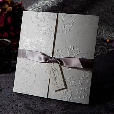 invitaciones de boda elegante - Invitaciones De Boda Elegantes
