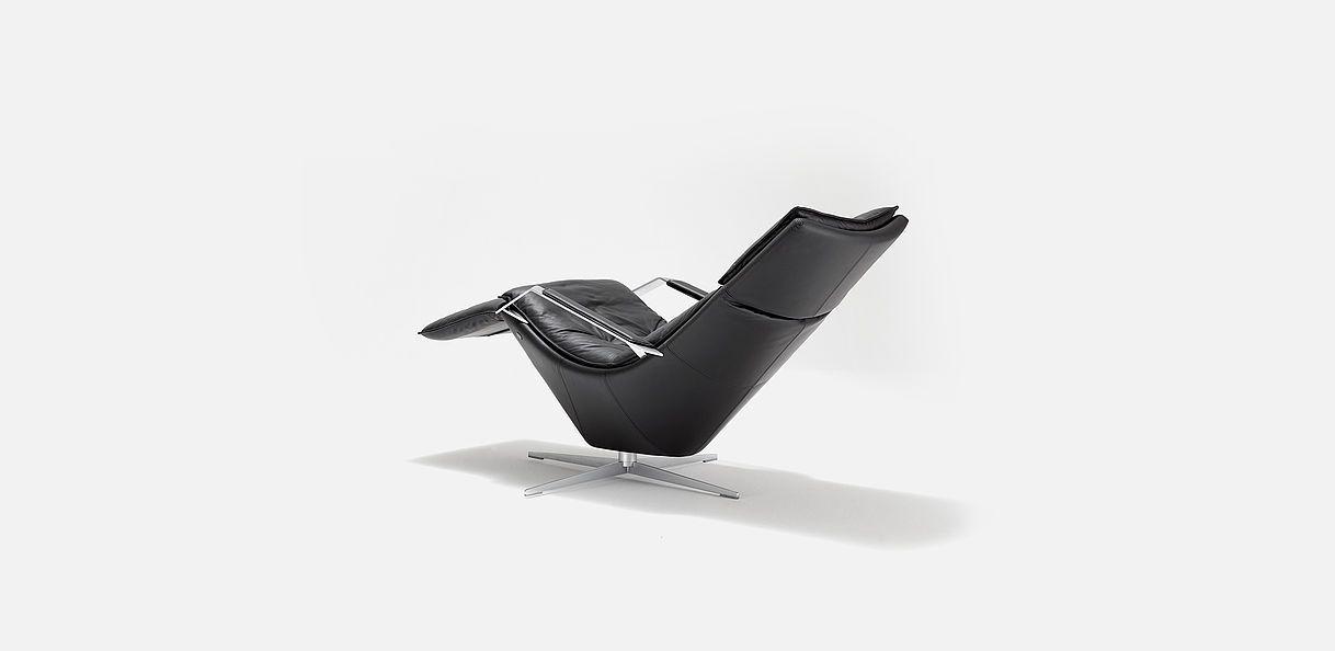 Rolf Benz Relaxfauteuil 577.Rolf Benz 577 Zero Gravity Chairs Fauteuil En Meubilair