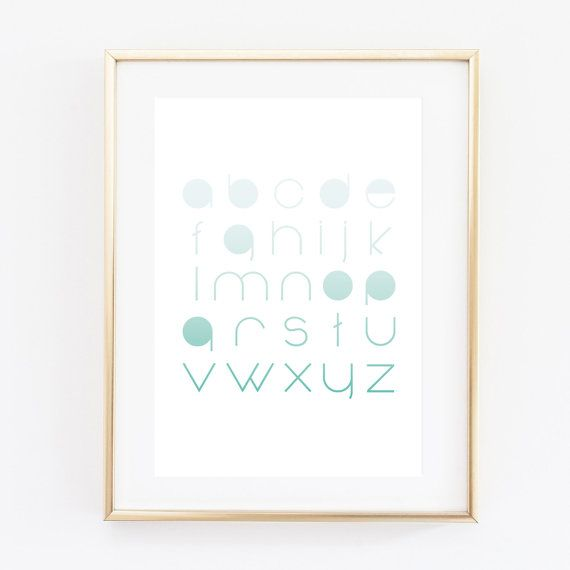 Do you know your ABC? With this stylish Scandinavian print your kid will practice every day with a smile on its face ;)  ABC Print by BlacknBoo  ABC Wall Art | ABC Poster | Alphabet Letters | ABC Print | Alphabet Print | Alphabet Art | Scandinavian Art | Nordic Style | Kids Room Decor