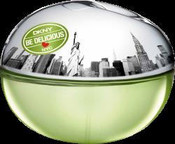 DKNY Be Delicious Woman I Heart New York City Eau de Parfum Spray 50ml