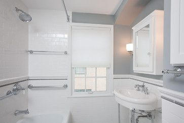 Superieur 1940 Home Decor Ideas | 1940 S Bathroom Design Http://www.houzz
