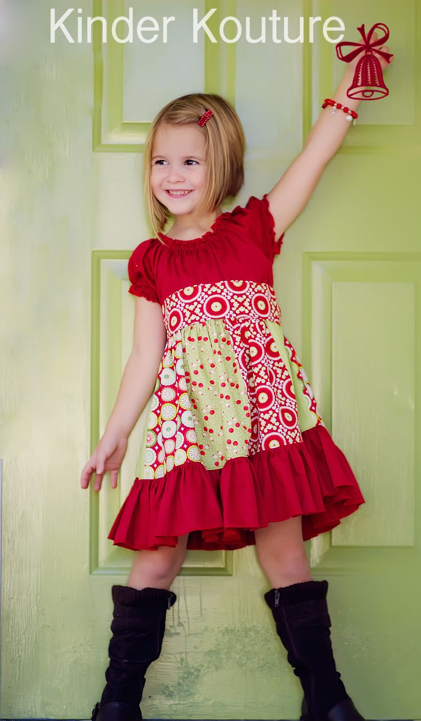 Site FULL of adorable clothing!!!! Not too expensive either!  I priced a pair of Matilda Jane look alike ruffle pants at 22.00! Some experienced at sewing could eyeball and make these easily.   One day I will be able to do it ;) Till then?  Admire and find good prices!!!!
